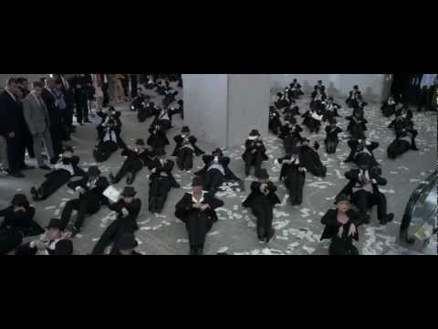 Step Up Revolution OFFICE MOB WE ARE NOT FOR SALE full (HD 720)