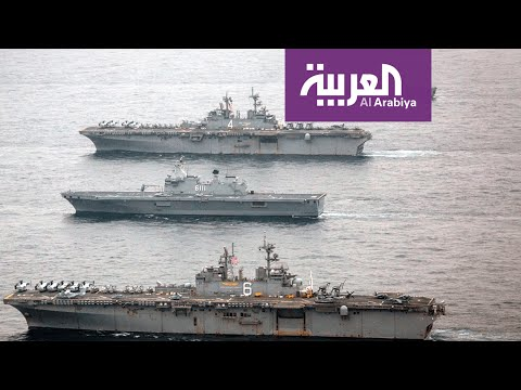 MADIS المنظومة التي أسقطت المسيرة الإيرانية  - نشر قبل 8 ساعة