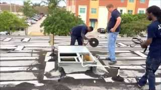 How To  Commercial HVAC Installation  Removal Procedures   Universal air and Heat