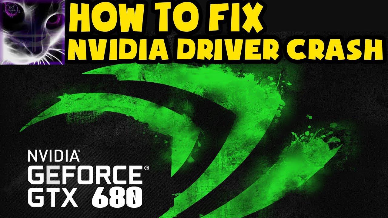 Event ID: 4101-Display driver nvlddmkm crash  New info! - GeForce Forums