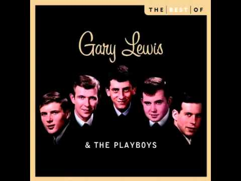 Gary Lewis & The Playboys - Palisades Park