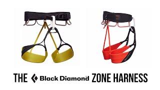 Black Diamond - Zone Harness