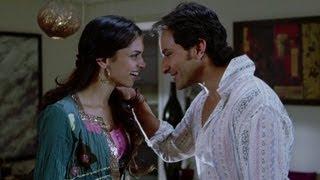 Saif Ali Khan & Deepika Padukone after break up | Love Aaj Kal