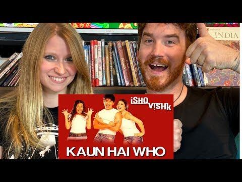 kaun-hai-woh---ishq-vishk-song-reaction!!-|-shahid-kapoor