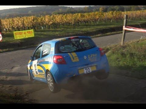 Rallye Centre Alsace 2017 [ FullHD]