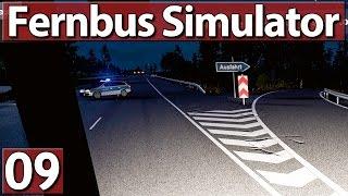 IRR(E)FAHRT ► FERNBUS SIMULATOR BETA #09