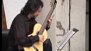 Brani dal concerto di Katsumi Nagaoka del 19 giugno 2009 presso il ...