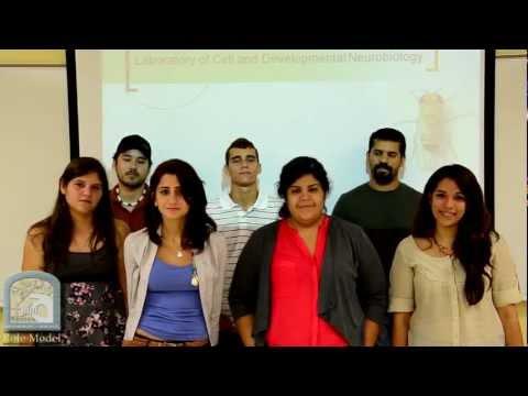 Dr. Franklin Carrero - HHMI Biology @ University of Puerto Rico - Mayagüez