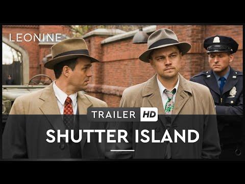 Shutter Island - Trailer 2
