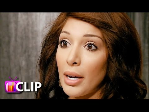 Botched Preview: 'Teen Mom' Farrah Abraham Wants More Surgery