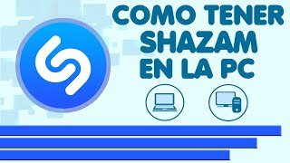 Download Como descargar SHAZAM para PC | Método 2019 | Alternativa 100% funcional para Windows 7, 8, 8.1, 10 Mp3 and Videos