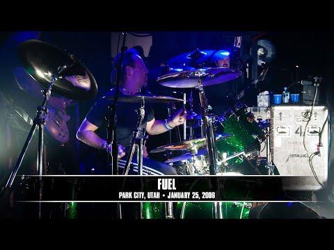Metallica: Fuel (MetOnTour - Park City, UT - 2006) Thumbnail image
