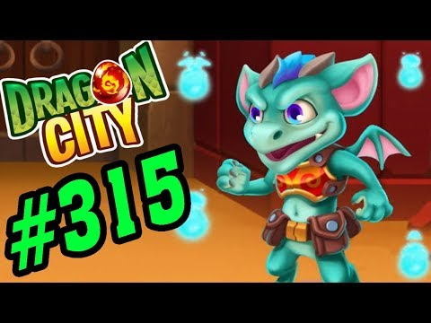 Dragon City Game Mobile - Durukuru Review Rồng Mới - Nông Trại Rồng Android, Ios #315