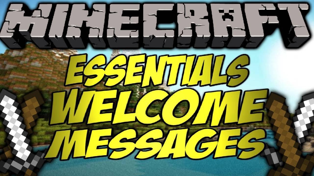minecraft essentials plugin download 1.12