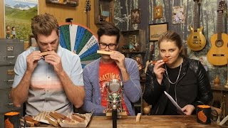 good mythical more rhett and link