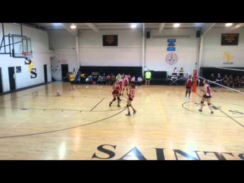 Santa fe South Middle School vs Independence