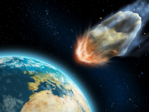 WARNING- 'Scientist Warn Earth Prepare For Killer Asteroid' 2017 ,emergency!!
