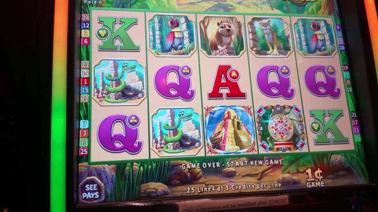 King Kong Cash Slot Machine