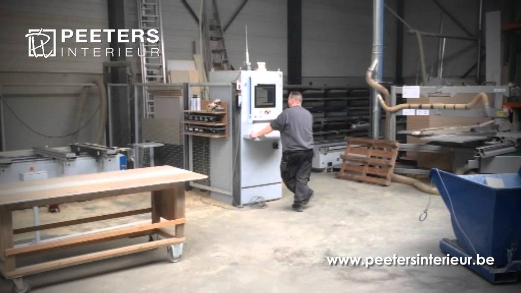 peeters interieur 1 mei 2015