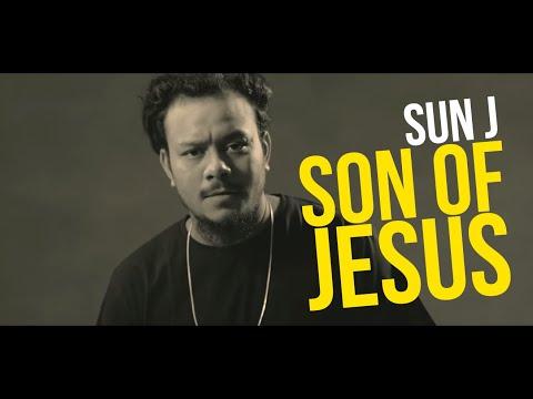 Son Of Jesus | Sun J X Shizty | Official Music Video | Khatarnaak DesiHipHop