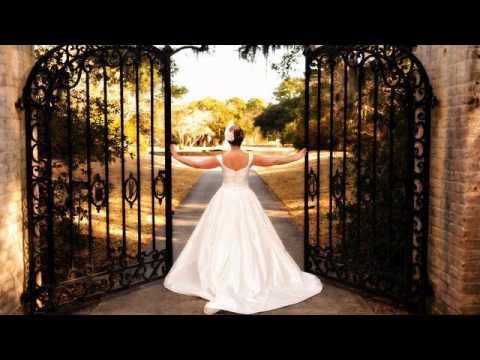 Свадебное платье белая фата песня