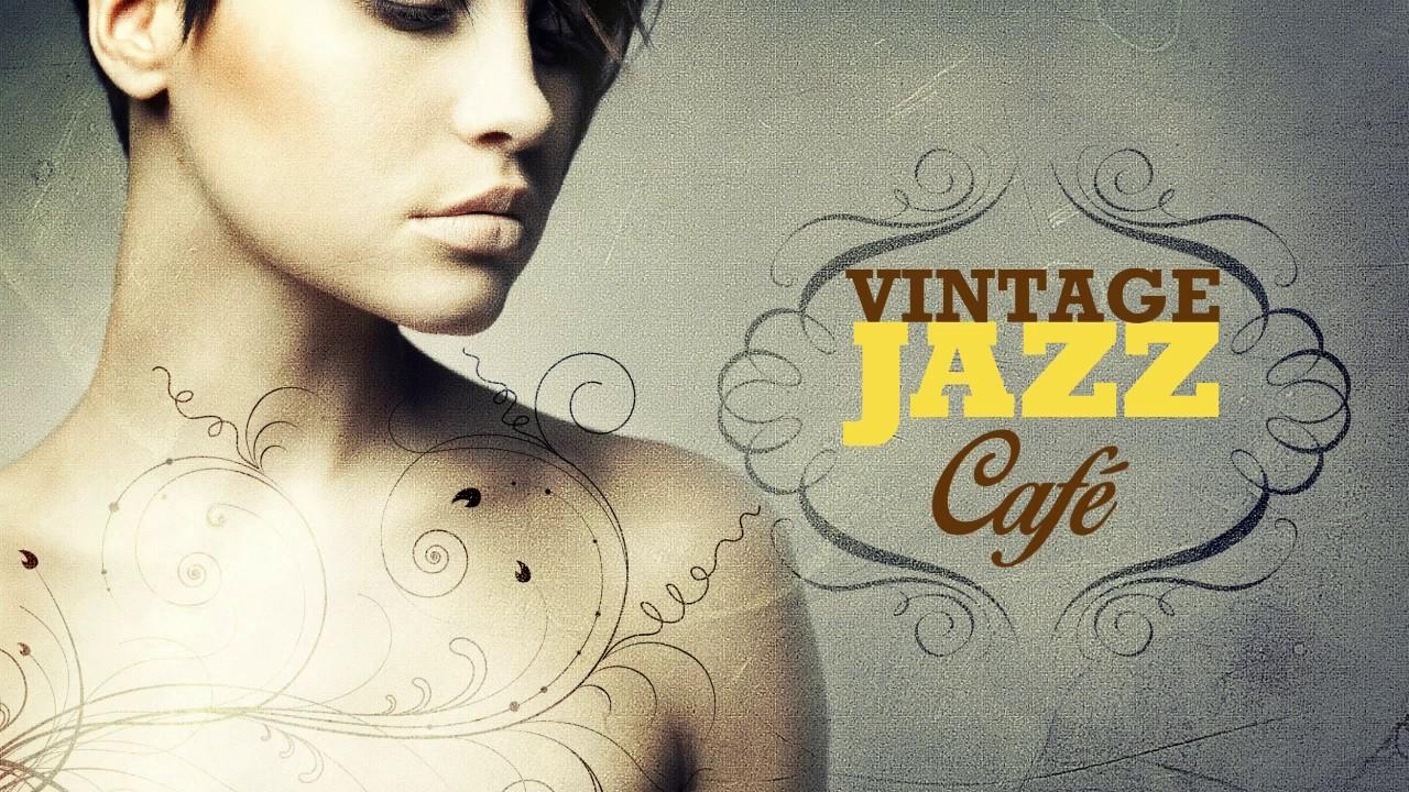 Download Vintage Jazz Café - The Trilogy - Full Album! - Vol. 1 Vol. 2 Vol 3
