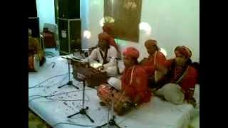 Rajisthani Song