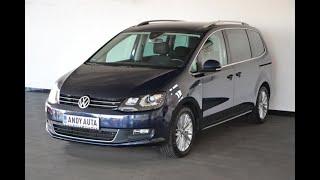 Video prohlídka: VW Sharan - 2015 - 19150