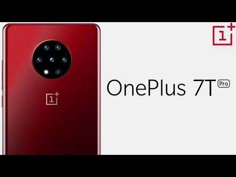 OnePlus 7T Pro –неожиданный эксперимент
