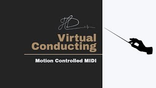 Virtual Conducting - Leap Motion Demo By Hagai Davidoff