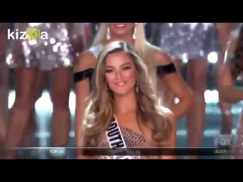 Miss Universe 2017 - Top 16