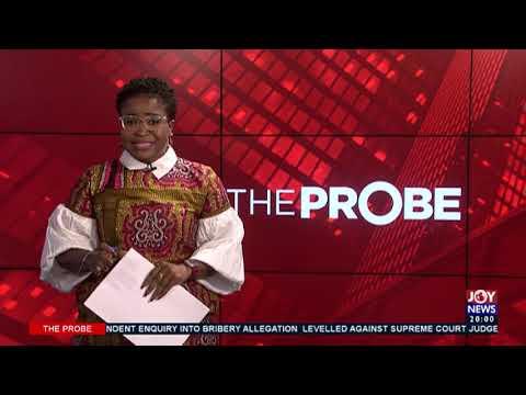 COVID-19: Ghana's Dire Situation - The Probe on Joy News (18-1-21)