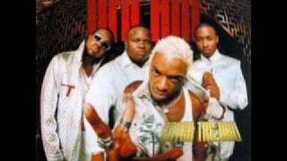 Watch Dru Hill Real Freak video