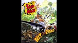 Sam & Max Hit The Road - Full Soundtrack