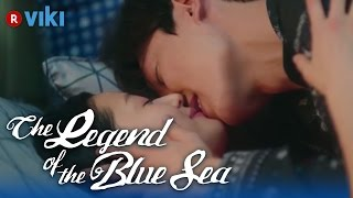 Download Video [Eng Sub] The Legend Of The Blue Sea - EP 20 | Hot Kiss Between Lee Min Ho & Jun Ji Hyun MP3 3GP MP4
