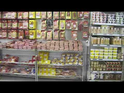 The Icelandic Supermarket