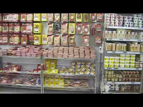The Icelandic Supermarket