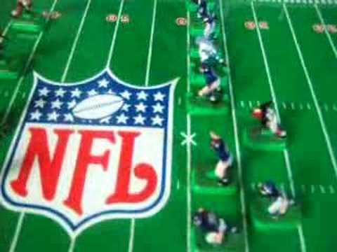 Electric Football Classic Game
