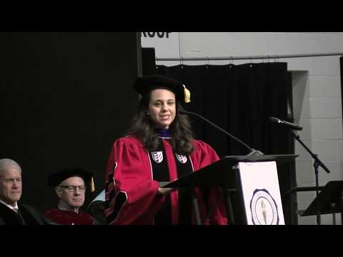 Northwest Christian University Commencement - Fall 2019