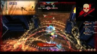 Guild Wars 2 SMALL roaming vid