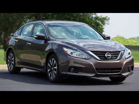 2018 Nissan Altima - Tire Pressure Monitoring System (TPMS) with Easy Fill Tire Alert