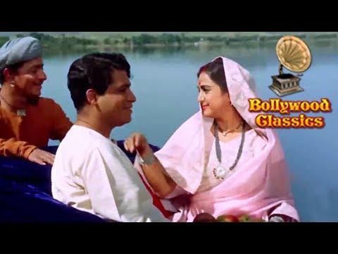 Usko Nahin Dekha - Manna Dey & Mahendra Kapoor Superhit Song - Daadi Maa