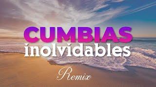 CUMBIAS INOLVIDABLES REMIX - CUMBIA VIEJA DEL RECUERDO │ ENGANCHADO NICO VALLORANI REMIX 2021