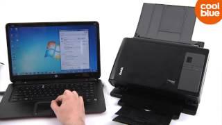 Kodak i2400 videoreview en unboxing (NL/BE)