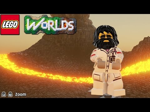 Lego Worlds - Wicked Wasteland [9]