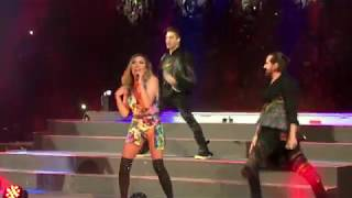ÚLTIMA ARENA MONTERREY - 90s POP TOUR - ENLOQUÉCEME - MONTERREY 2019
