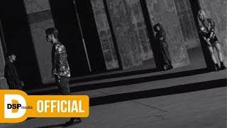 K.A.R.D - RUMOR  Music Video trailer