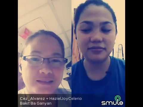 With ate cez