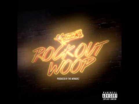 Woop - Rockout Woop New May 2014