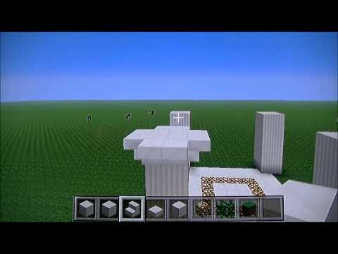 Ancient Greek Temple How To